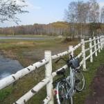 サイクリング南丘森林公園コース